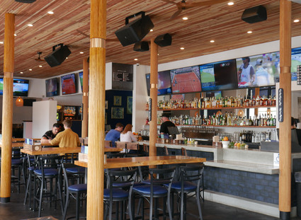 Home & Away sports bar opens in Encinitas