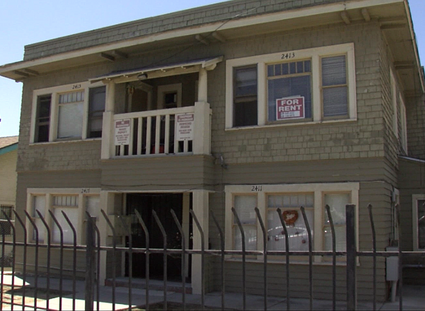 Midnight Deadline Approaches For San Diego Rental Assistance Program
