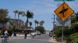 Neptune Avenue reduces speed limit