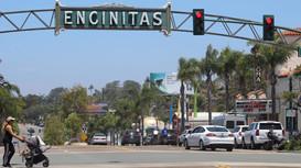 Encinitas toys with idea of downtown pedestrian scrambles