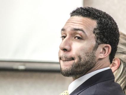 Kellen Winslow II rape trial begins