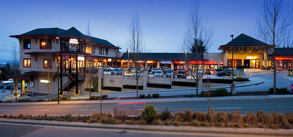 Port Coquitlam BC - Austin Station $10 Million construction value