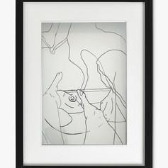 Intimacy Drawing #6