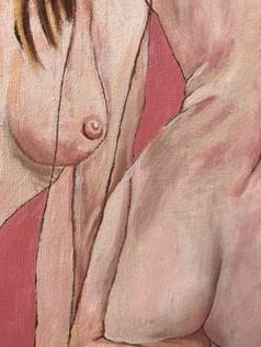 Close up''Kiki Cliterference vol.1''