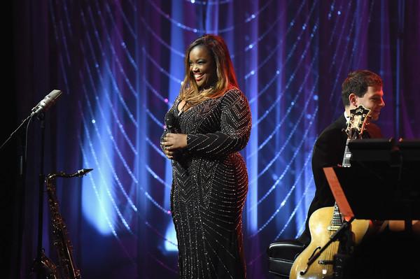 JALC Gala Honoring Ella Fitzgerald