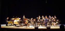 Binghamton University Harpur Jazz