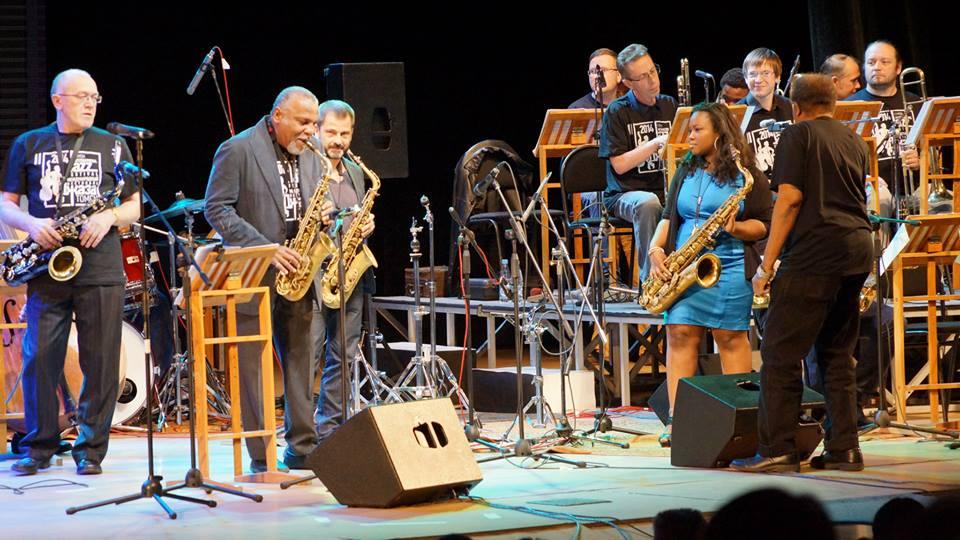 Tomsk Jazz Festival