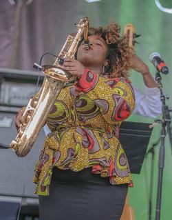 Beantown Jazz Festival (Joe Allen)