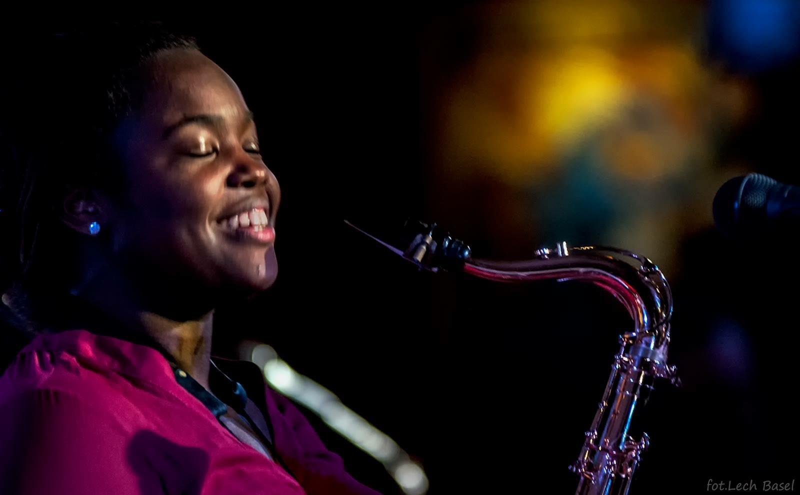 Sisters In Jazz