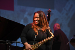 National Jazz Museum In Harlem Gala