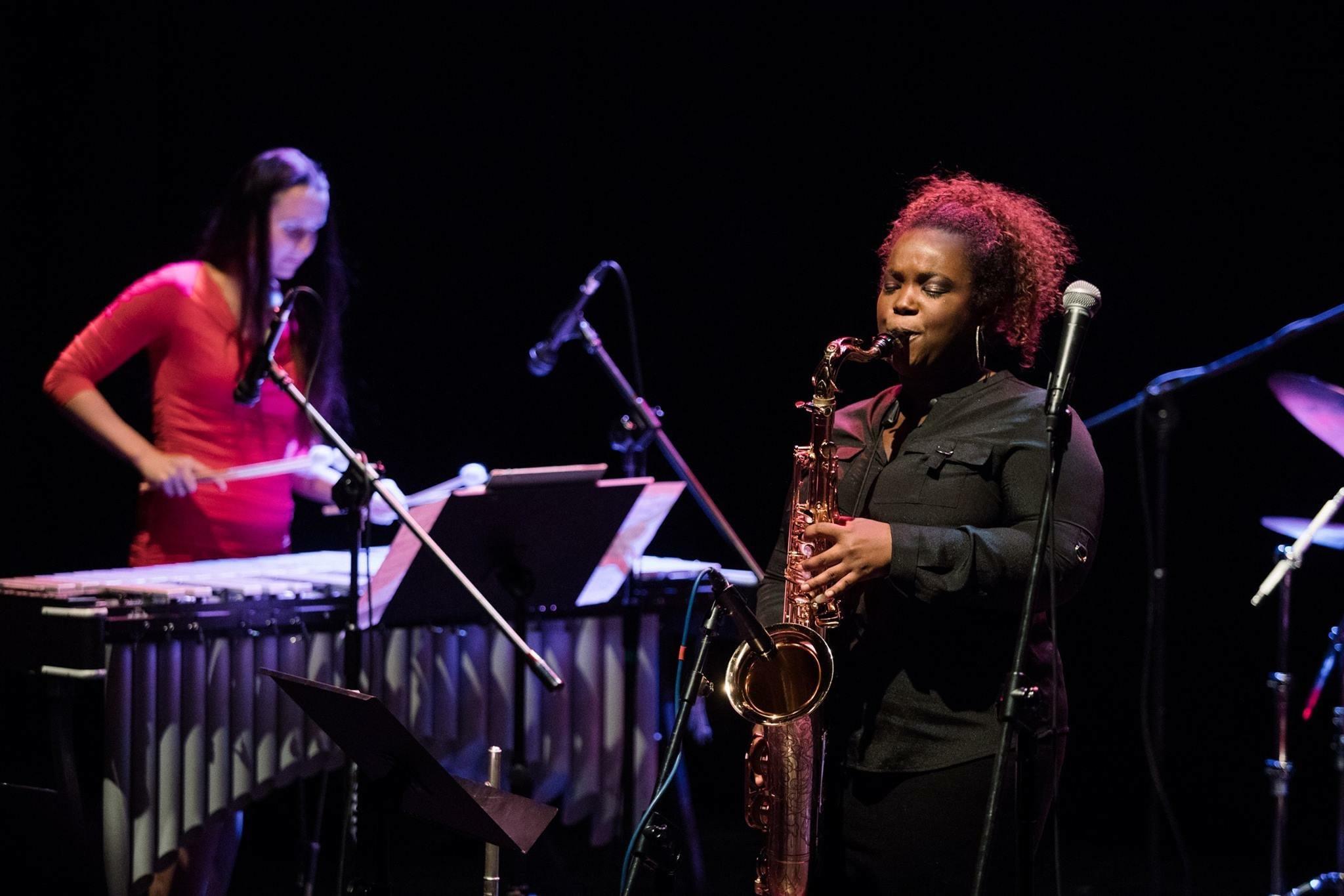 Sister's In Jazz