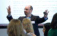 Russ Schoen, creativity training, innovation training, facilitation