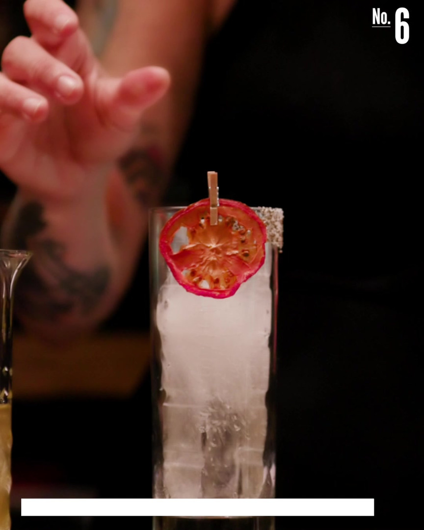 100 Cocktails