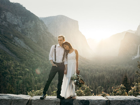 Tips for your Yosemite photo shoot