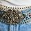 Thumbnail: Cinturón Transparente & Plata