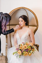 Bridal Hair, Bridal Makeup, On-Location, In Salon, Consultations, Accessories In Stock, Clip In Hair Extensions, Sew In Hair Extensions, Airbrush Makeup, False Lashes, Tattoo Coverage
