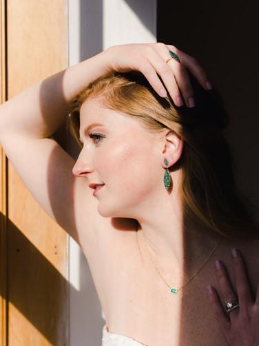 Amy Merritt Hair and Makeup