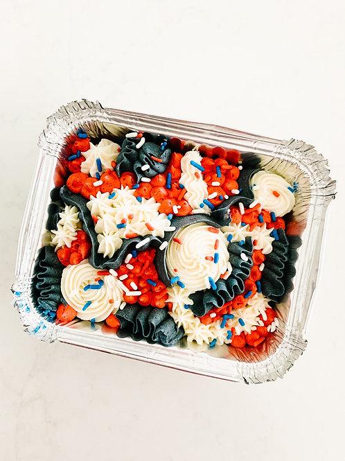 Gluten Free Chocolate Mini Cake
