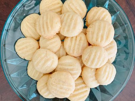 Asiago Cheese Crisps