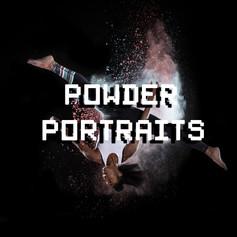 Powder Portraits, action portraits, special effects, dance photographer, athletic photographer, huntsville, madison, decatur, jones valley, near me, alabama, pixeljoes