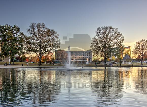 Big Spring Park Huntsville AL