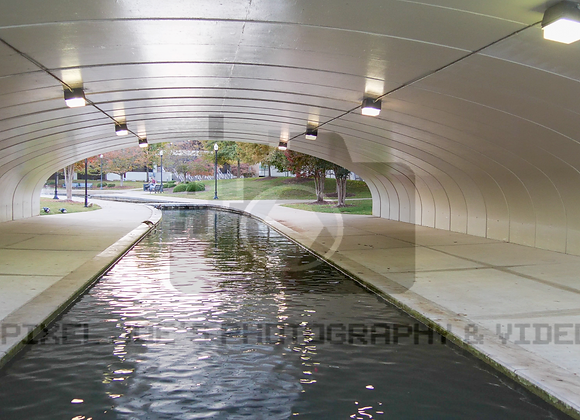 Big Spring Park Tunnel