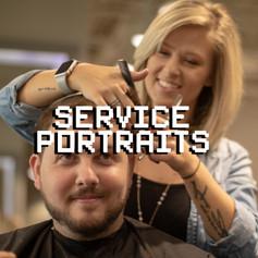 Service Portraits, business advertisement photography, service industry photography, huntsville, madison, decatur, jones valley, alabama, near me pixel joes