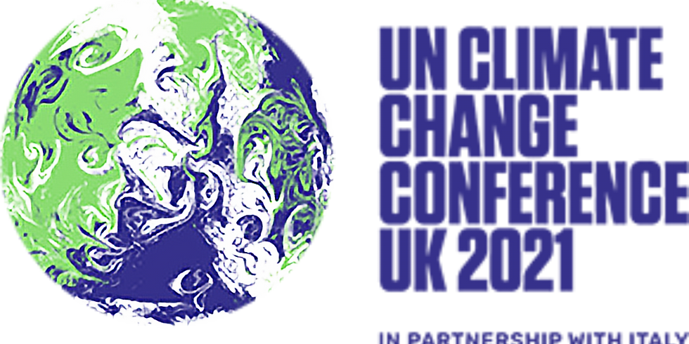 National Office for Vocation at COP 26