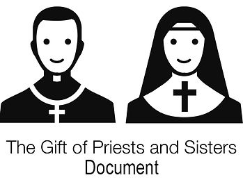 Ten:Ten Resources - The Gift of Priests and Sisters Document