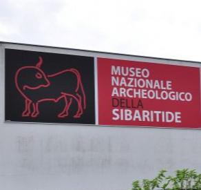 25/26 Settembre   Museo dietro le quinte   Parco Archeologico di Sibari