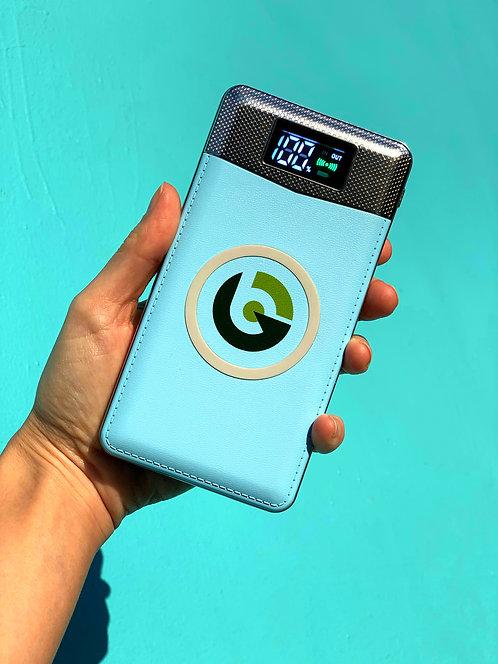 GBANKZ G3 - Powder Blue