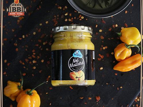 Hennies - Not Mustard Chilli Sous 200ml