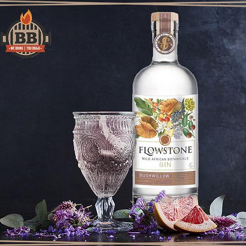 Flowstone Bush Willow 750ml