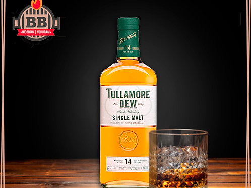 Tullamore Dew - Triple Distilled 750ml