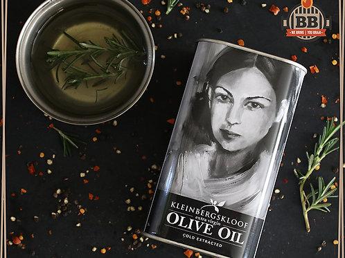 Kleinbergskloof - Olive Oil Tin 500ml