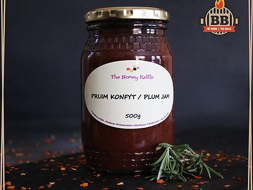 The Honey Kettle - Pruim Konfyt 500g