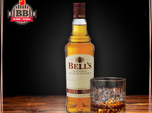 Bells Whiskey 750ml