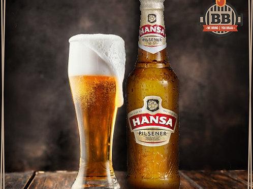 Hansa Pilsner 330ml X 6