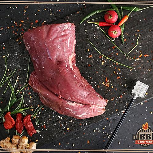 Beef Fillet Steak (per kg)
