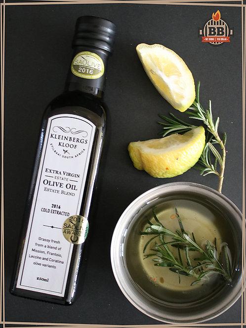 Kleinbergskloof - Olive Oil 500ml