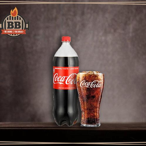 Coke Cola 1L