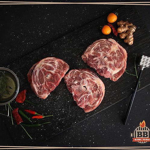 Lamb Neck (per kg)