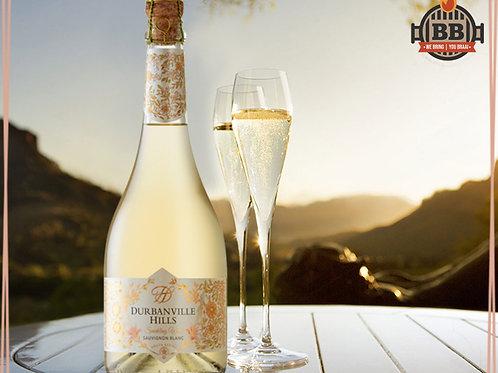 Durbanville Hills Cabernet Sparkling Wine Sauvignon Blanc 750ml