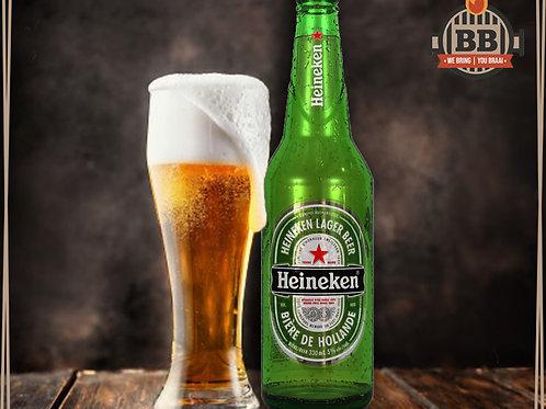 Heineken 330ml X 6