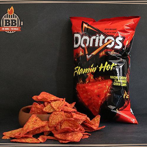 Doritos - Flaming Hot 150g