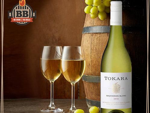 Tokara Sauvignon Blanc 750ml