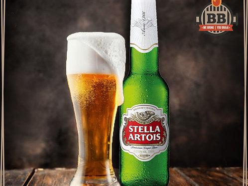 Stella Artios 330ml X 6