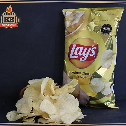 Lays - Salted 125g