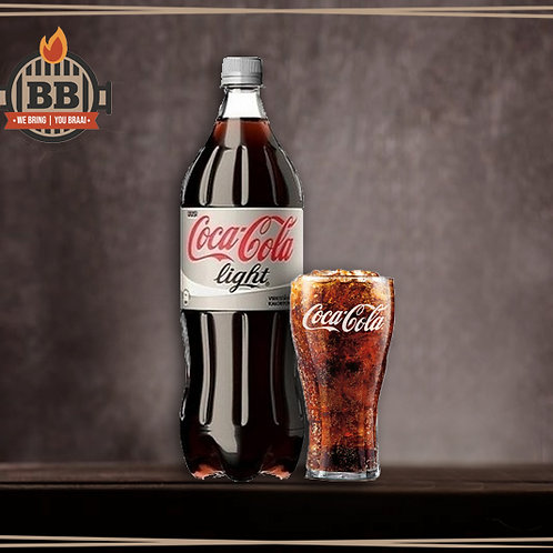 Coke Cola Light 2.25L