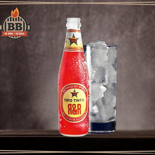 Tipo Tinto Rum & Rasberry 330ml X 6